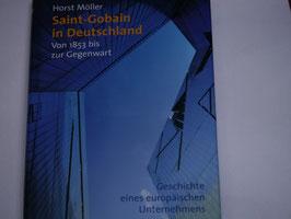 Horst Möller - Saint Gobain in Deutschland