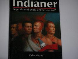 H.J. Stammel - Indianer