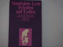 Stanislaw Lem - Frieden auf Erden