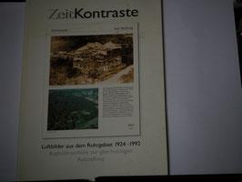 Luftbilder aus dem Ruhrgebiet 1024 - 1992