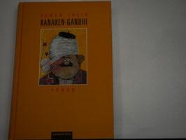 Osman Engin - Kanaken Gandhi
