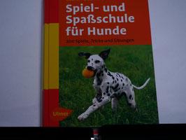 Celina del Amo - Spiel- und Spaßschule für Hunde