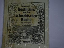 Gerhard Zisler - Köstliches aus der schwäbischen Küche