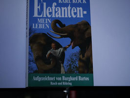 Karl Kock - Elefanten mein Leben
