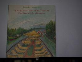 Leonie Ossowski - Veneziannische Verführung