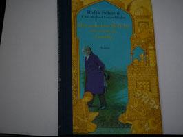 Rafik Schami - Der geheime Bericht über den Dichter Goethe