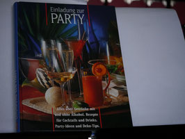 Einladung zur Party