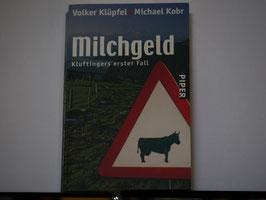 Küpfl/Kobr - Milchgeld