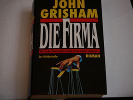 John Grisham - Die Firma