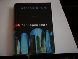 Stefan Brijs - Der Engelmacher