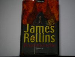 James Rollin - Feuermönche