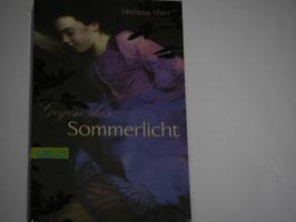 Melissa Marr - Gegen das Sommerlicht