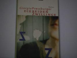 Giorgi Pressburger - Die beiden Zwillinge