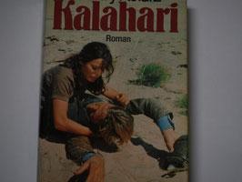 Henry Kolarz - Kalahari