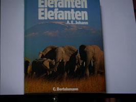 A.E.Johann - Elefanten, Elefanten