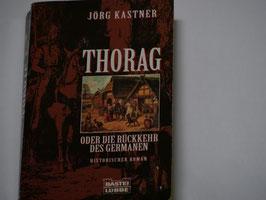 Jörg Kastner - Thorag