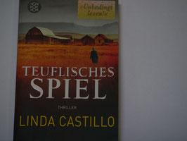 Linda Castillo - Teuflisches Spiel