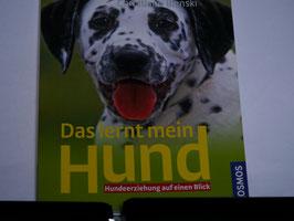 Christiane Blenski - Das lernt mein Hund