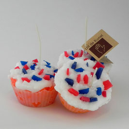 KONINGSDAG cupcake
