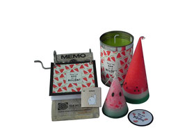 Moederdag cadeaupakket 'you are just one in a melon'