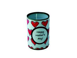 MOEDERDAG blikkaars 'happy mothers day'