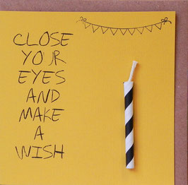HOERA Make a wish