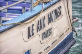 Île aux moines IAM /6509
