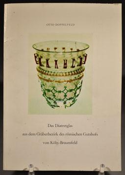 Otto Doppelfeld - Das Diatretglas