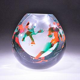 Graal-Vase von Lubomir Hora