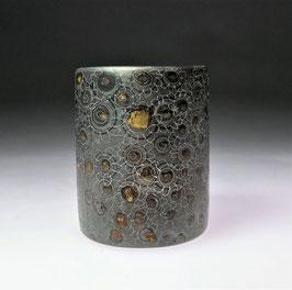 Zylindervase von Isgard Moje-Wohlgemuth