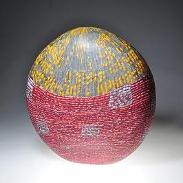 Diego Feurer - Rollup-Mosaicglass