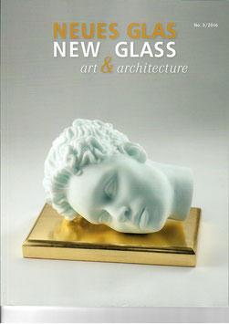 Neues Glas 2016/3