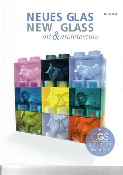 Neues Glas Heft 4/2019