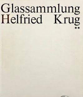 Glassamlung Krug von Britte Klesse