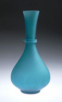 Flasche mit Fadenspinnung  Römisch Germanisches Museum, Köln (Nr. 272)