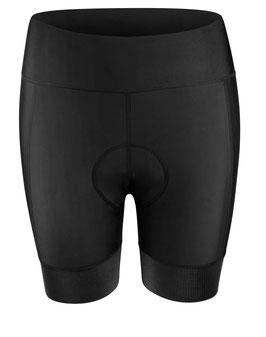 Shorts F VICTORY Damen, schwarz