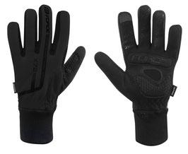 Handschuhe Winter X72, schwarz