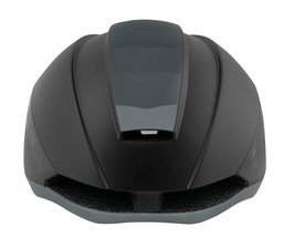Helm ORCA, schwarz matt-grau