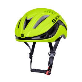 Helm REX, fluo-schwarz