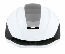 Helm ORCA, weiss-schwarz