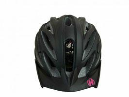 Helm TOLTEC II schwarz-pink