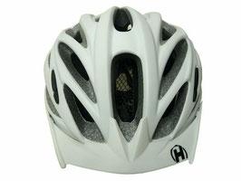 Helm TOLTEC LUMIERE weiß-grau
