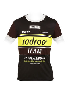 radroo® FUNKTIONSSHIRT