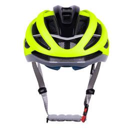 Helm FORCE LYNX, fluo-grau