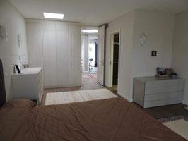 Vendesi nuova villa moderna  con vista lago a Montagnola, Collina d'Oro, vicino scuola TASIS.