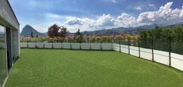 Vendesi nuova moderna villa bifamiliare a Lugano, Ticino