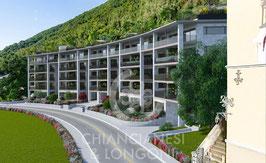 Appartamenti di lusso con stupenda vista lago, Residenza Branca Melide