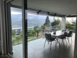 Moderno attico a Montagnola, Collina D'Oro, vicinanza TASIS