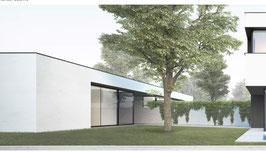 Vendesi una nuova casa a Magliaso in fase di costruzione e con la possibilità di personalizzazione