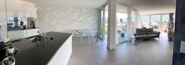 Moderno nuovo appartamento di 3.5 locali in vendita nella nuova residenza a Locarno.